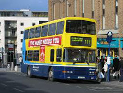 Retailers Concerned Over Bus Strikes