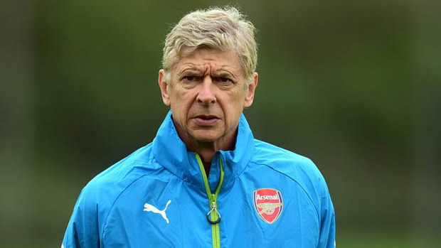 Wenger Unfazed by Mourinho Threat