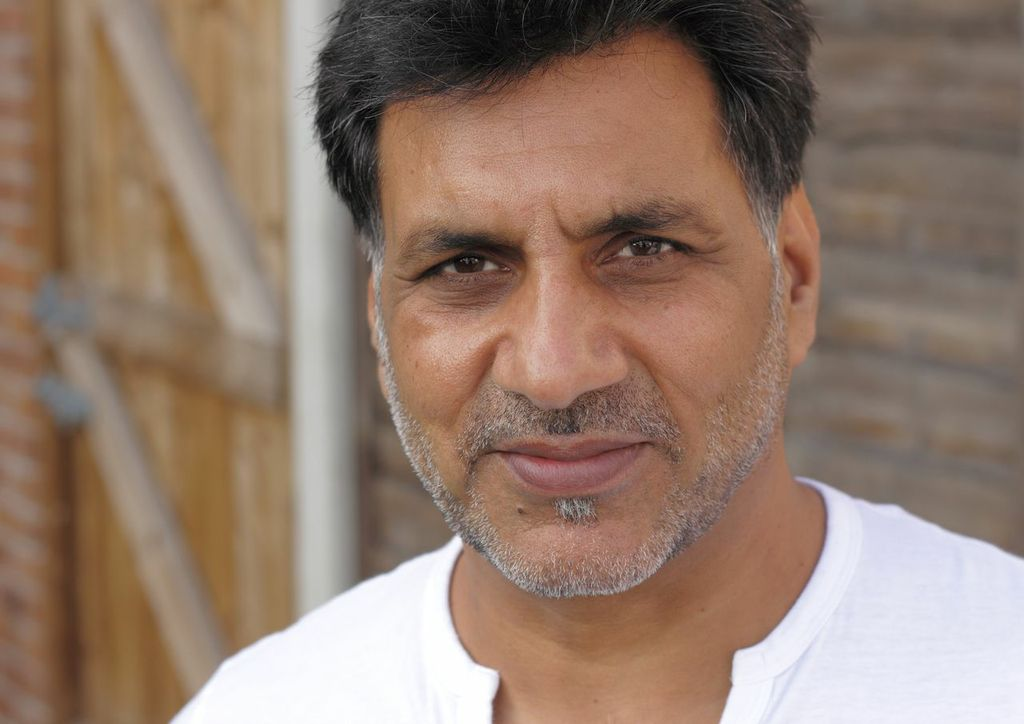 Marc Anwar Reportedly Sacked Off Corrie