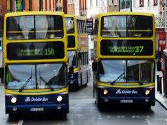 Talks To Begin On Bus Row