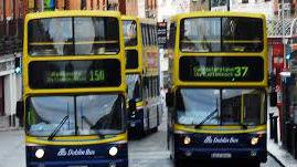 Bus Talks Resume After Strike Called Off
