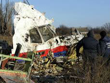 Russian Missile Linked To Plane Disaster
