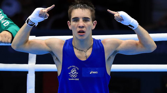 Conlan and Donnelly Reprimanded for Betting during Olympics