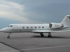 Government Jet Sold For Half Its Value