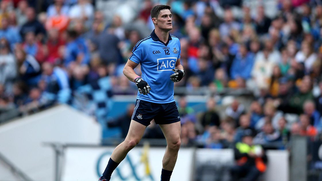 McConnell: 'Connolly Keegan battle is fascinating