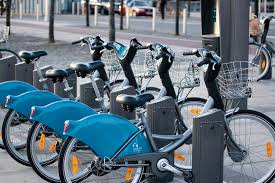 City Bike Fees Could Rise If Ad Sites Not Found