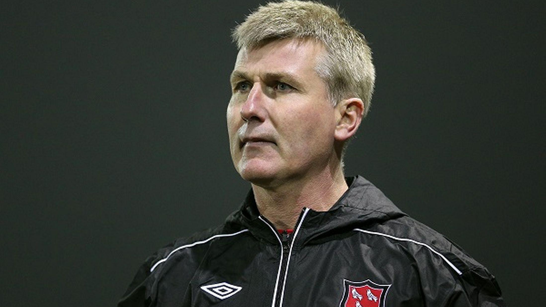 Dundalk into FAI Cup Final