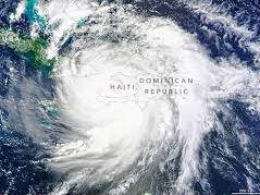 Florida Braced For Hurricane