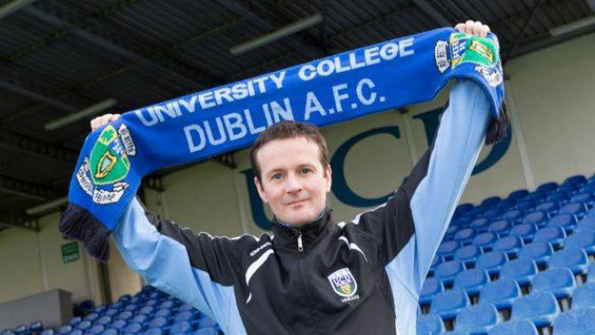 UCD Keep Promotion Hopes Alive