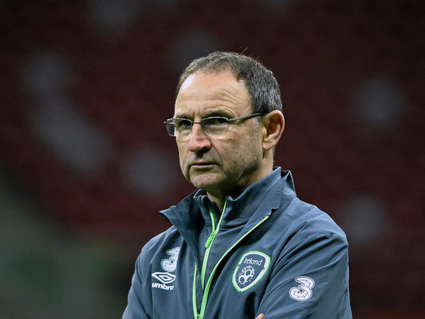 O'Neill: 'All to play for in 2017'
