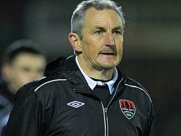 Caulfield says ref crucial in Dundalk clash