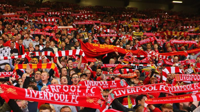 Liverpool and Manchester United joint statement