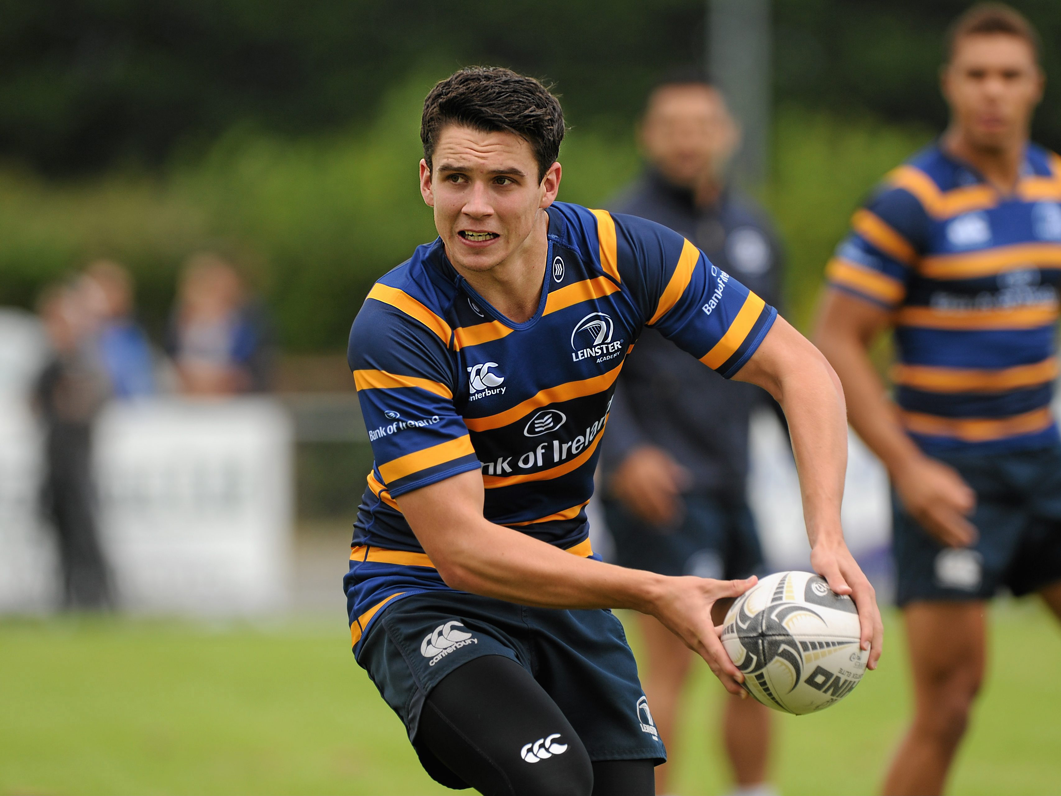 Carbery to make European debut