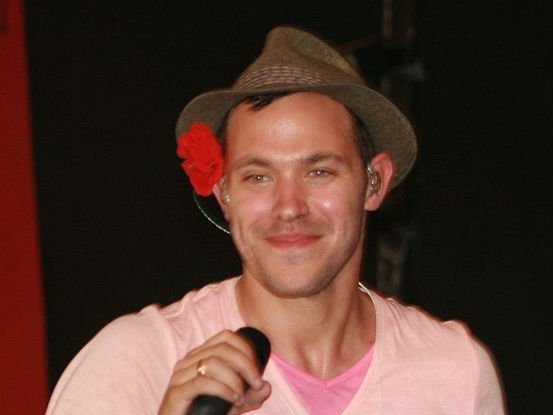 Will Young To Perform In London