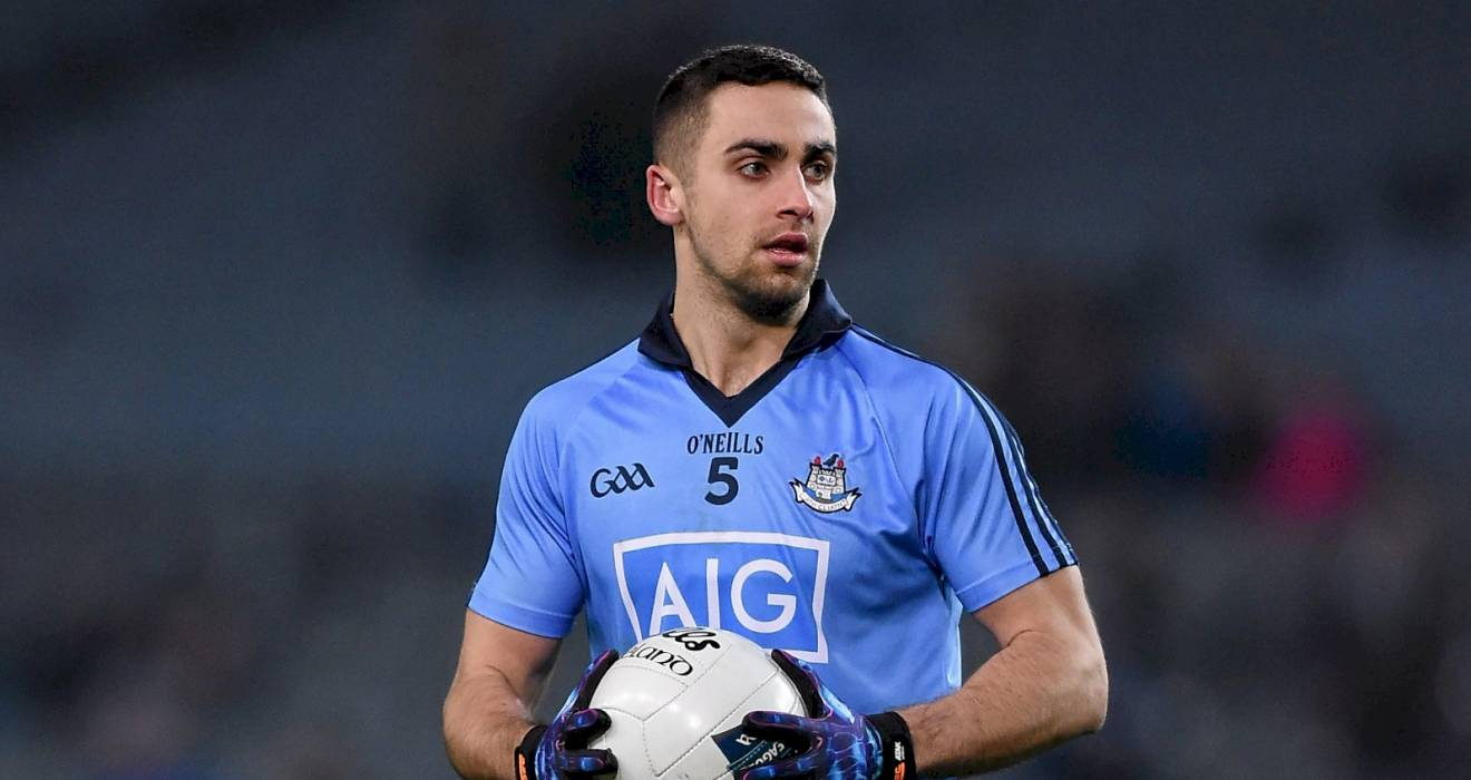 McCarthy tells Dublin fans to savour success