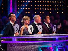 Strictly Star To Be Replaced