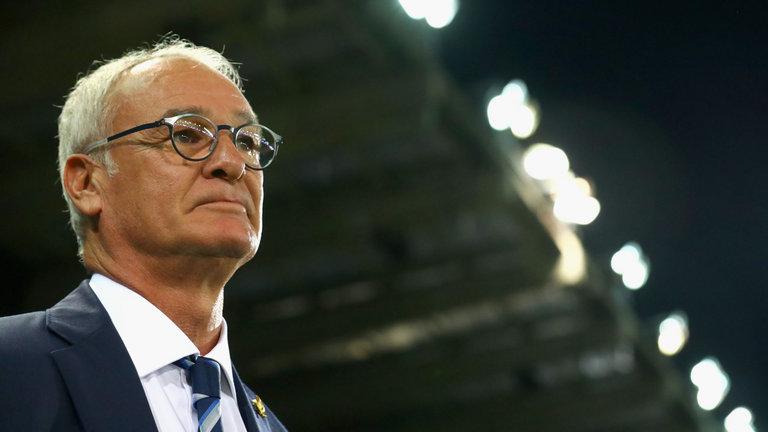 Ranieri proud but angry