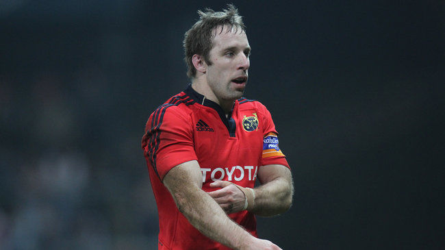 O'Leary signs short-term deal with Montpellier