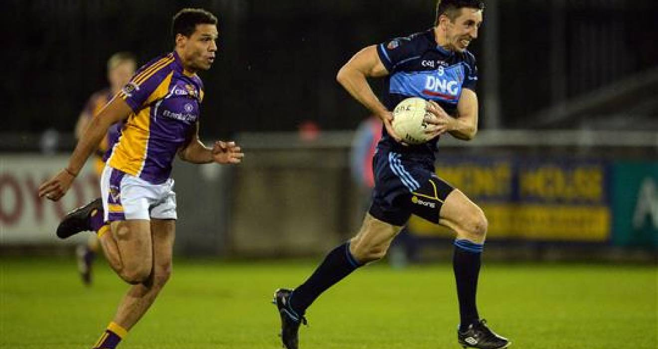 St Jude's dump Crokes of the championship