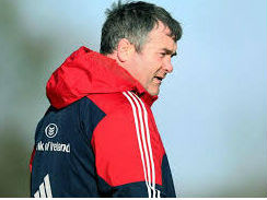 Anthony Foley's Funeral's Held