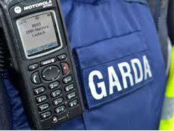 TD Highlights Garda Issues
