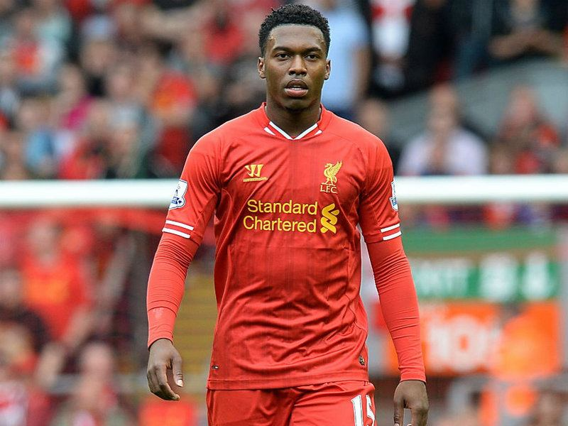 Sturridge strikes to send Liverpool through