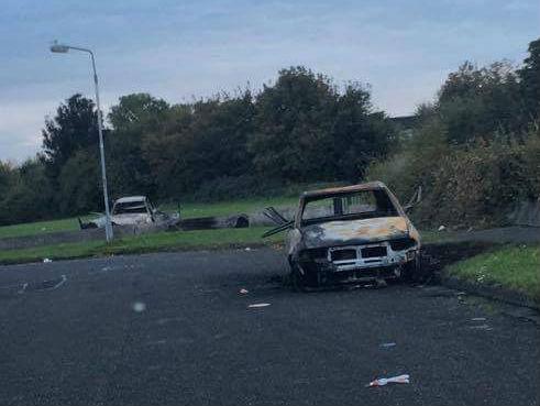 TD Raises Clondalkin Park Concerns