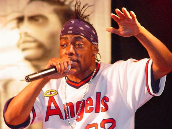 Coolio's To Appear In An LA Court