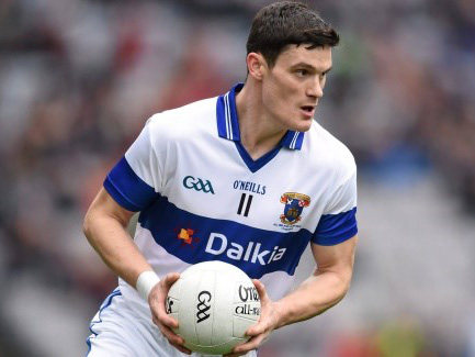 St. Vincents edge out Ballymun Kickhams by a single point