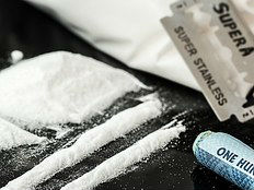 Cocaine Mixed With 'Parasitic Worm Medicine'