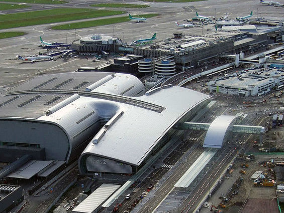 Dublin Airport's Getting A New Hotel