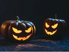 City Hosts Halloween Festival