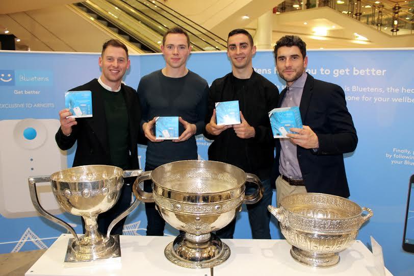 Brogan backs new stadium for Dublin