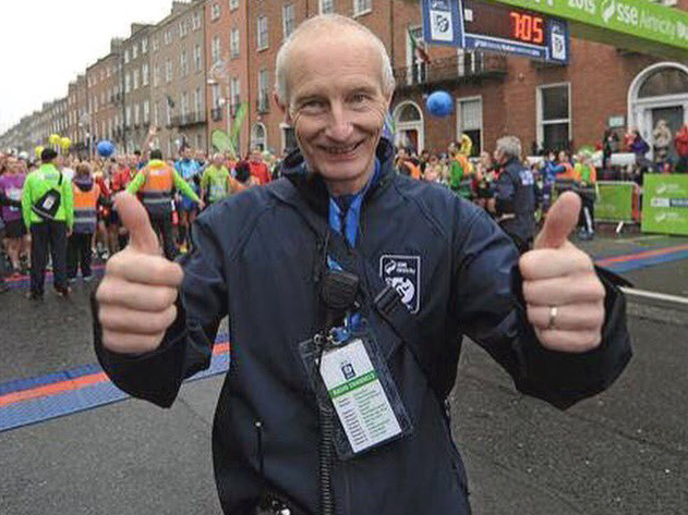 Race director hails successful SSE Airtricity Dublin Marathon
