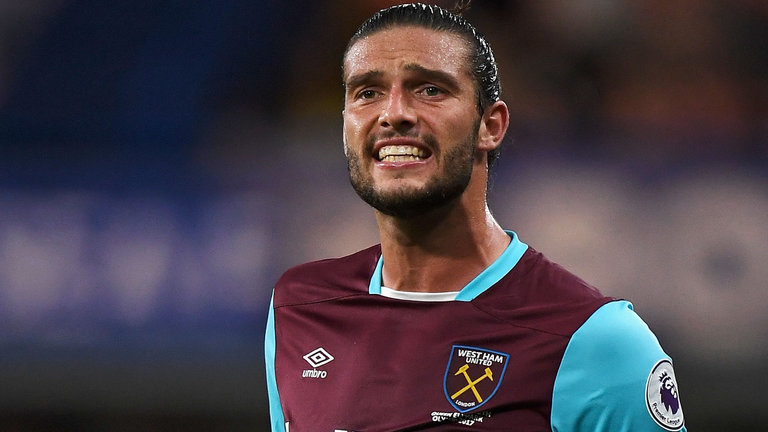 Bilic: 'Carroll targeted in attack'