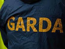 Gardai Investigate City Shooting