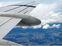 Flight Diverted After Runway Incident