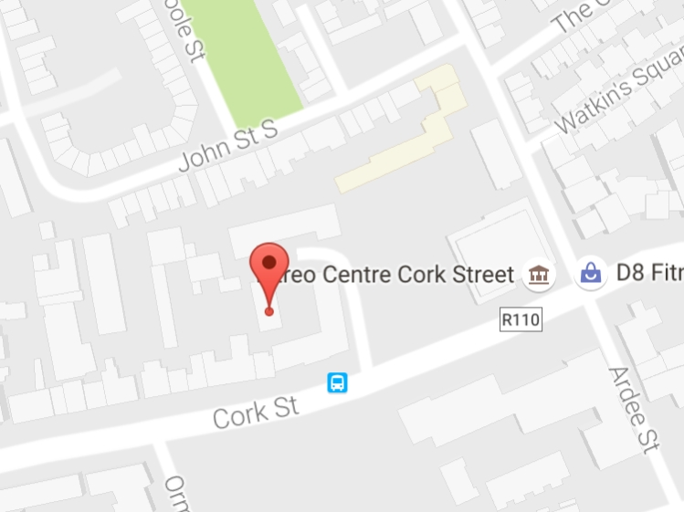 Man Stabbed To Death On Cork Street
