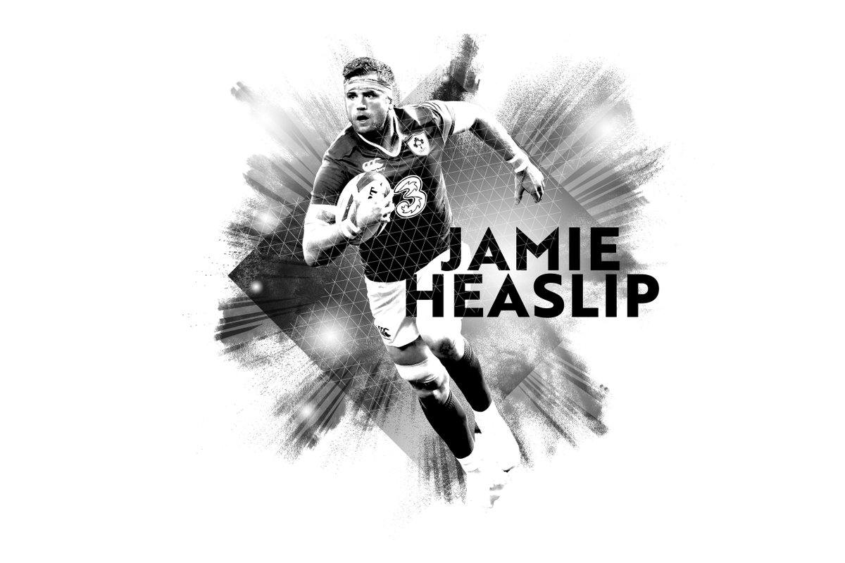 Heaslip in running for top player award