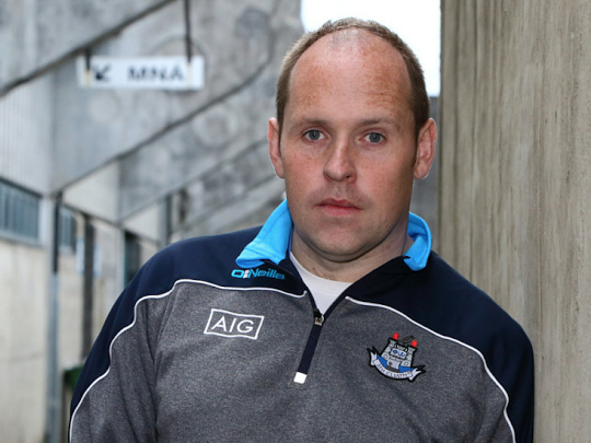 McGonigle steps down as Dublin ladies manager