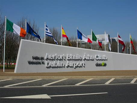 Possible Third Terminal For Dublin Airport