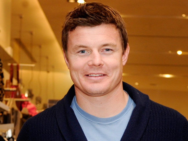 O'Driscoll confident in Ireland 2023 bid