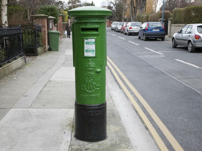 No Post For Dublin 6