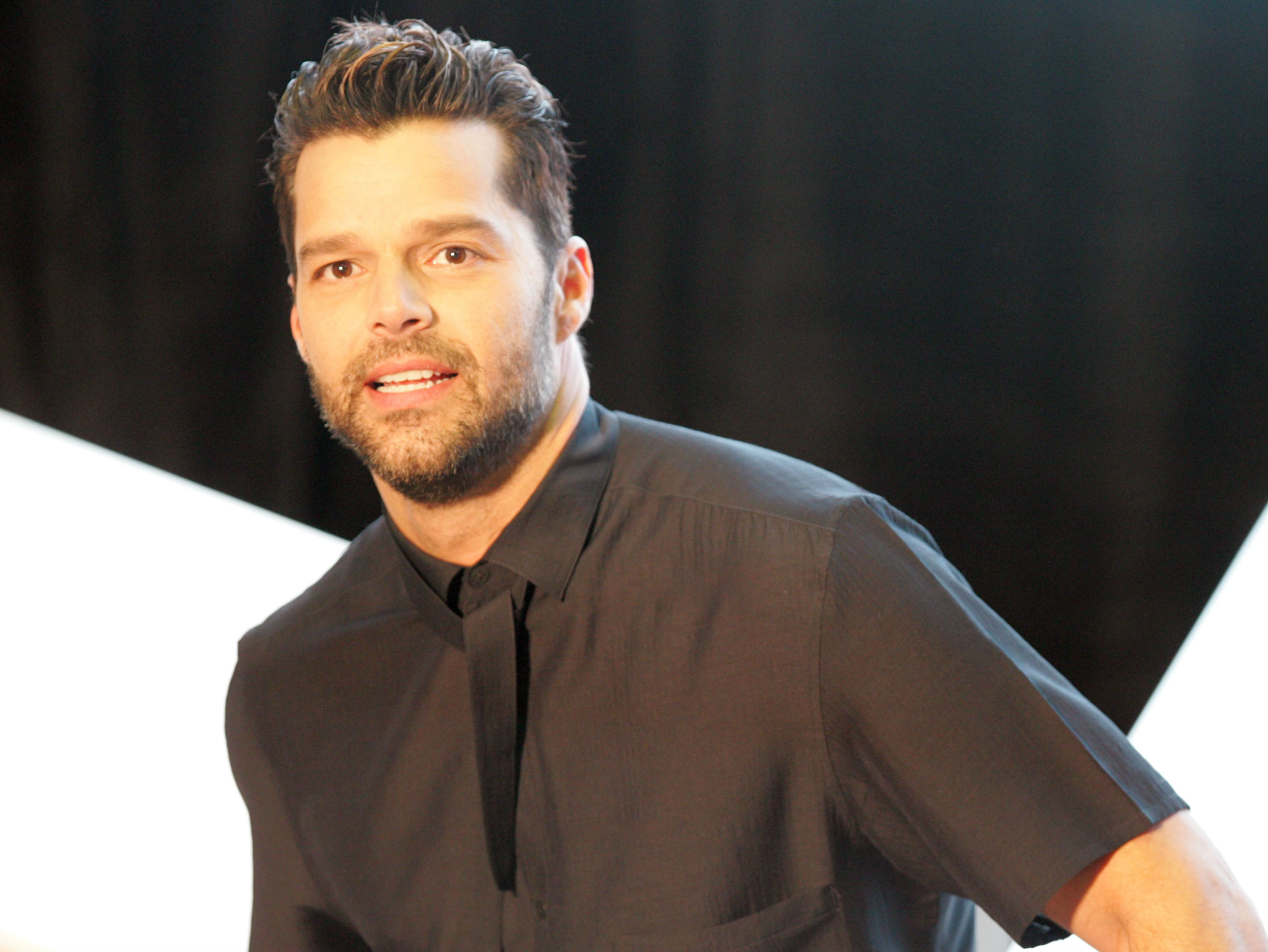 Ricky Martin Heading To Vegas