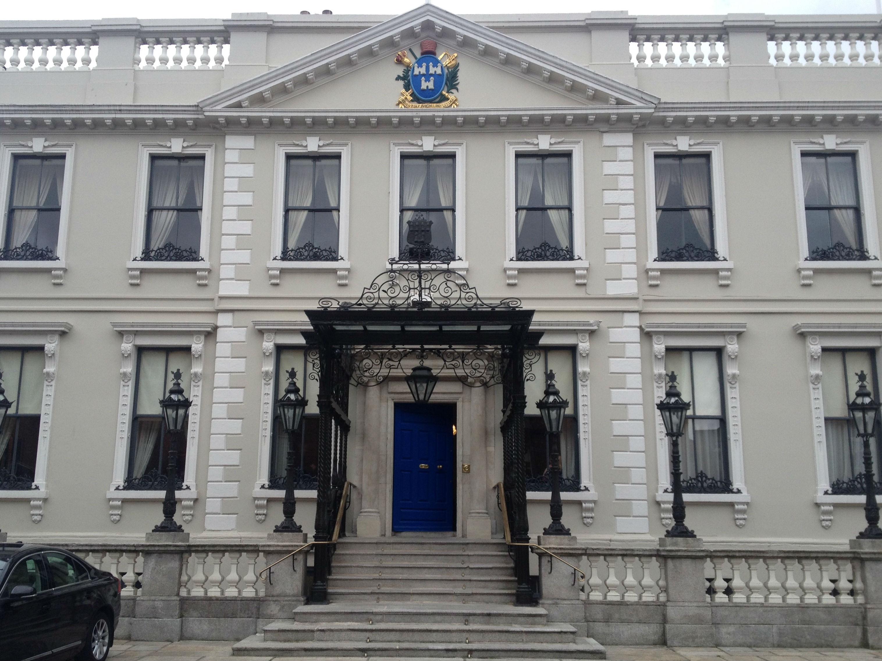 Dublin Mayor Change To Be Debated