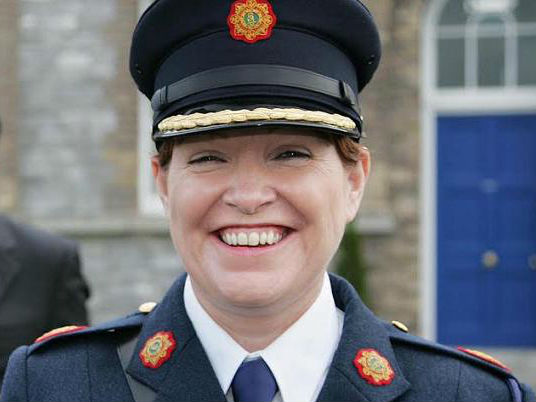 Garda Commissioner Caught Up In Gmail Row