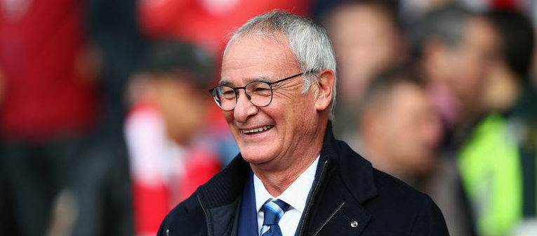 Ranieri: 'We must concentrate on the Premier League'