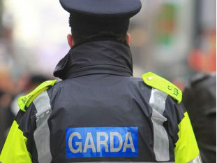 A Cyclist Has Been Injured In A Dublin Crash