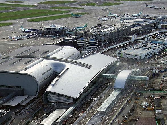 Lufthansa Strike Grounds Some Dublin Flights