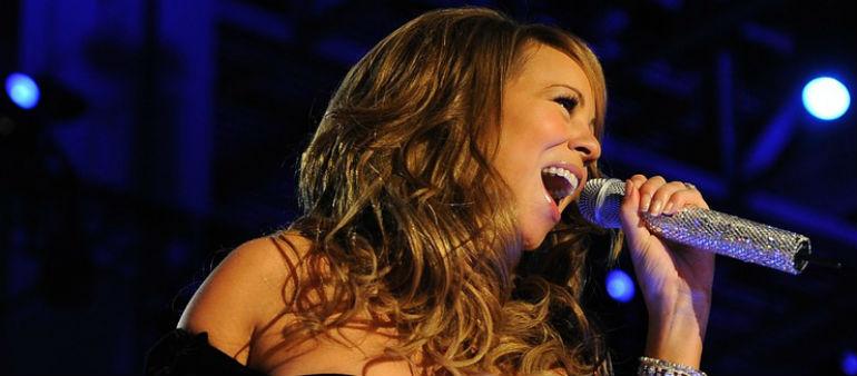 Mariah Talks Up New TV Show